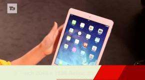 iPad Air - обзор