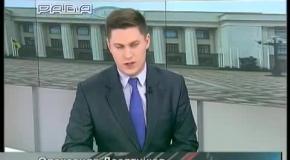 """Андрій Іллєнко у програмі """"Власний Погляд"""""""