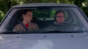 Теория Большого Взрыва / The Big Bang Theory 8 сезон 19 серия (Кураж-Бамбей)