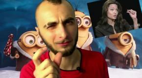 Миньоны   стоит ли смотреть  Обзор  мнение на мультфильм миньоны  2015   Киносито