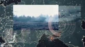 Популярный ролик о конфликте в Донбассе