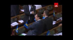 Рада 8.0: Українська опозиція за 04.05.16
