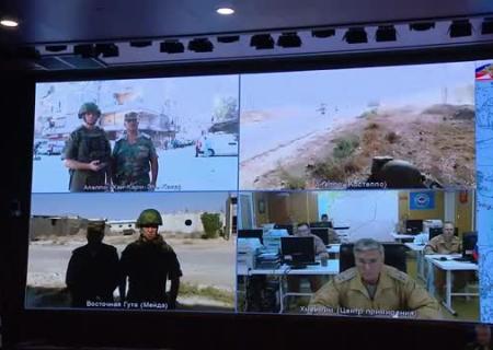 Российская Федерация вербует боевиков вДонбассе для войны вСирии— агентура