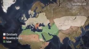Тур по империям Европы