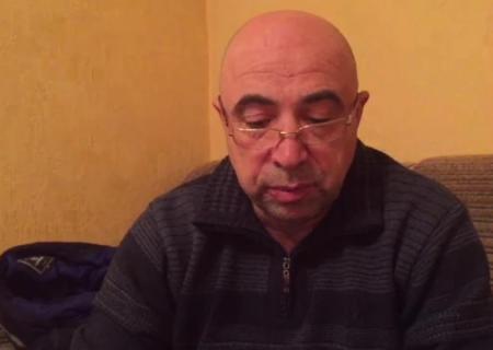 Руководитель СБУ (дополняется): Бывшего сотрудника ФСБ Илью Богданова похитили ихотели уничтожить