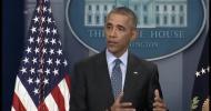 Что сказал на прощание Барак Обама