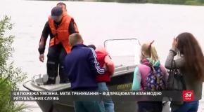В Україні різко зростає кількість лісових пожеж
