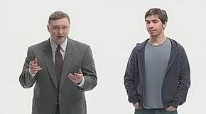Mac проти PC