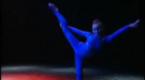 Спортивный танец 10
