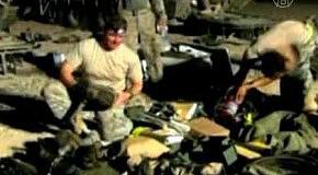 Военная миссия США в Ираке завершается