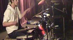 ������� ������� - PunkyFunky (Live at ͳ���)