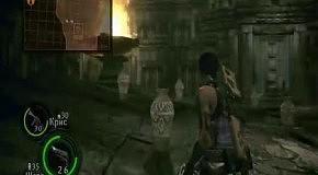Прохождение Resident Evil 5 Co-op (чать 23)