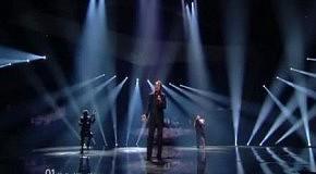 Engelbert Humperdinck - Love Will Set You Free: финал Евровидения 2012