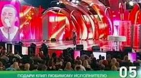 Новая Волна 2012: Сурен Арустамян - Next to you