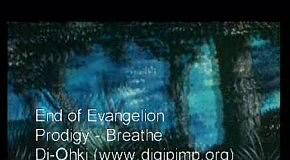 Prodigy - Breathe