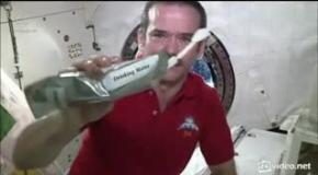 Слезы космонавта