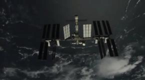 Капитан экипажа МКС записал кавер на песню Дэвида Боуи Space Oddity