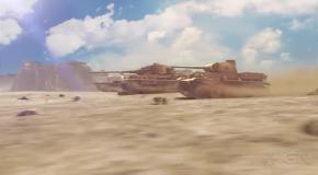 World of Tanks - трейлер игры