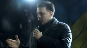 Олег Тягнибок: «Важливий не процес протистояння, а переможний результат»