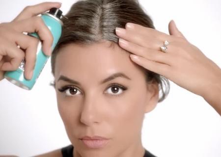 Ева Лонгория встретилась с Папой Римским - Звезды и ... ева лонгория в рекламе краски для волос