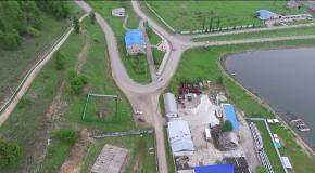 Элитный земельный участок на берегу Павловского водохранилища