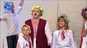 С Днем Рождения, Украина!