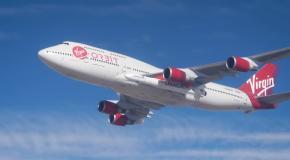 Virgin Orbit испытала самолет с прикрепленной ракетой