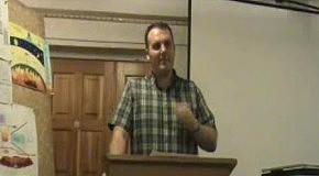 Важность веры в совершенство Библии (БКИ1611) Часть 2