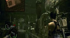 Прохождение Resident Evil 5 Co-op (чать 24)