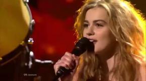 Евровидение 2013: Первый полуфинал - Дания