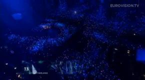 Евровидение 2013: Финал - Нидерланды