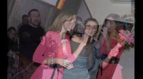 Ведущая тамада Днепропетровск - Анна Никитина - Свадьбы  Корпоративы  Дни рожденья -