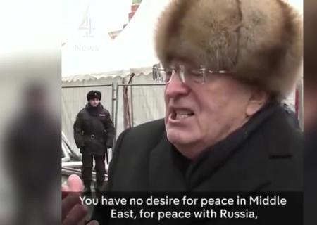 РФ никогда небудет обговаривать вопрос Крыма— секретарь В.Путина
