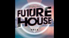 DeeJay Dan - Future House 6 [2016]