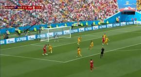 Австралия – Перу: видео голов и обзор матча ЧМ-2018