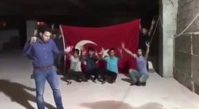Турки массово разбивают Айфоны