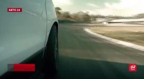 Нова модель BMW у Києві: вражаючий рекламний ролик