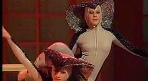 Танец- Кобры