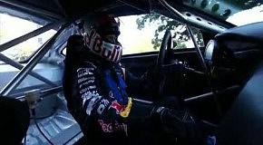 Дрифт батл от Red Bull