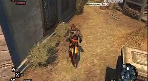 Прохождение Assassins Creed: Revelations 46 часть
