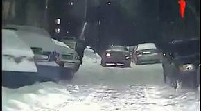 Дорожные войны Новый сезон - выпуск 24.01.2012