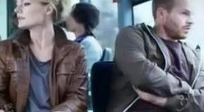 Не спите в автобусе