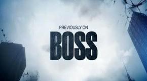 Босс / Boss 2 сезон 5 серия