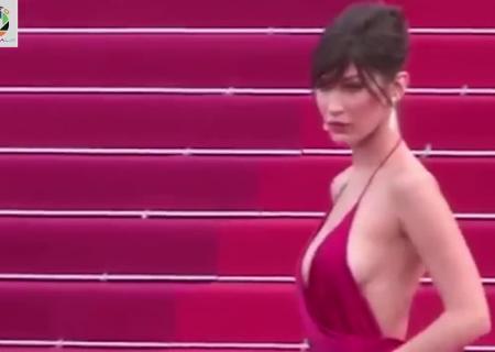 Трансгендер Андреа Пежич снялась полностью обнаженной, показав женское тело