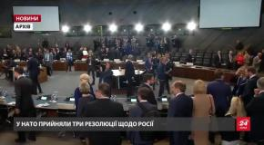 Санкції проти Кремля: ПА НАТО ухвалила одразу три критичні резолюції щодо Росії