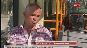 Транспорт майбутнього. На зміну київським трамваям може прийти Капвей