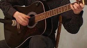 Видео-уроки игры на гитаре 11