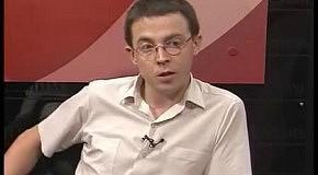 Валентин Наливайченко про Юрія Михальчишина
