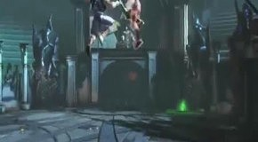 God of War: Восхождение - Арэс