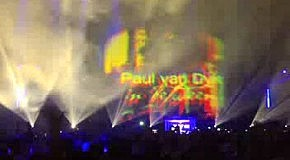 Paul van Dyk - In Between Album Tour @ Kiev (14.12.07)
